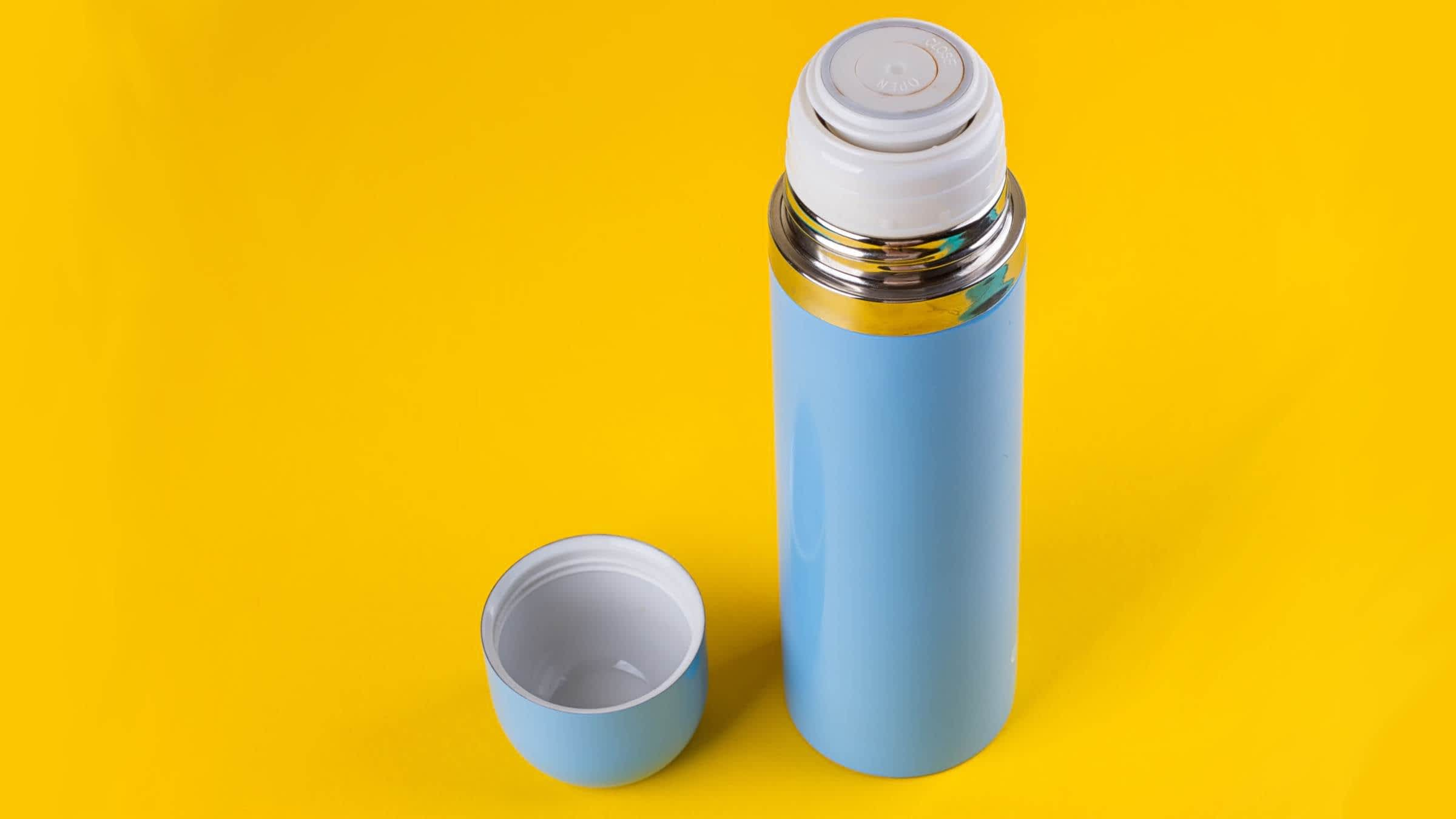 Can I Carry an Empty Thermos on a Plane? 3